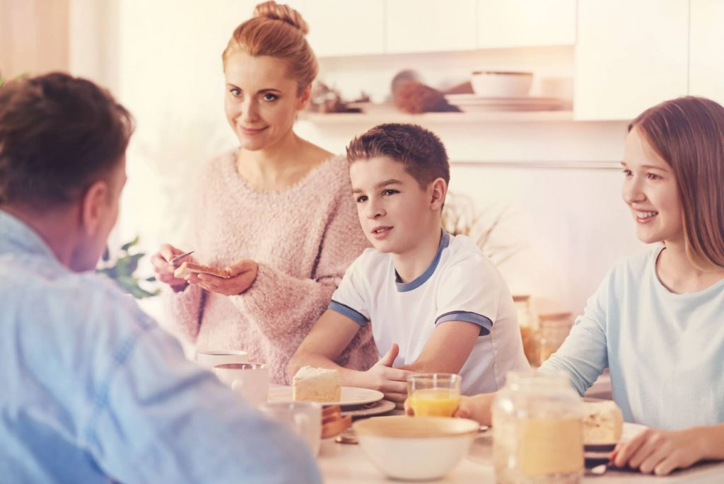 Ways to Get Kids to Listen Without Yelling